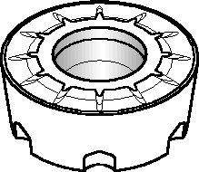 RCMT1606M043 THM